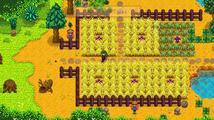 Stardew Valley – patch 1.1 launch trailer