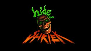 Hide and Shriek - Teaser Trailer