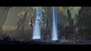StarCraft II: Legacy of the Void - Patch 3.7 trailer