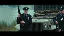 Prokletý ostrov: Trailer