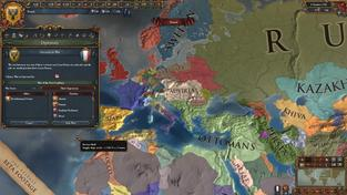 Europa Universalis IV - Rights of man, Developer Diary
