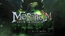 Mordheim: City Of The Damned - Consoles Gameplay Trailer