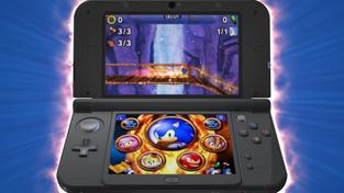 Sonic Boom: Fire & Ice - E3 Trailer