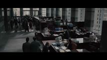Nelítostný souboj: Trailer