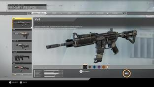 Call of Duty: Infinite Warfare – Weapon Crafting Overview