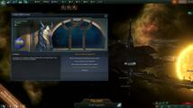 Stellaris: Leviathans trailer