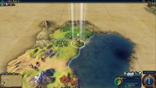 Civilization VI – jak na první tahy