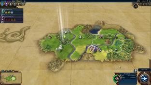 Civilization VI - jak prozkoumávat