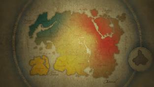 The Elder Scrolls Online – One Tamriel - startovní trailer