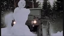 Snowborďáci: ukázky