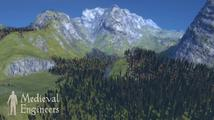 Medieval Engineers - Update 0.3.1 - Planets