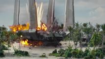Rogue One: Star Wars Story: Trailer 3