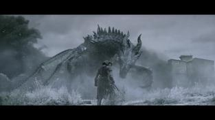 The Elder Scrolls V: Skyrim - Special Edition - live action trailer
