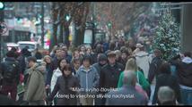 Santa je pořad úchyl: Trailer