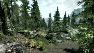 The Elder Scrolls V: Skyrim Special Edition – Gameplay Trailer