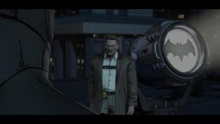 Batman – The Telltale Series' Episode 3: New World Order trailer
