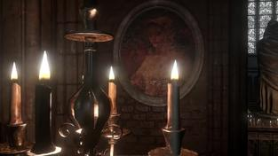 Dark Souls III - Ashes of Ariandel Launch Trailer | PS4