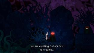 Savior - Cuba's First Indie Game Campaign Video