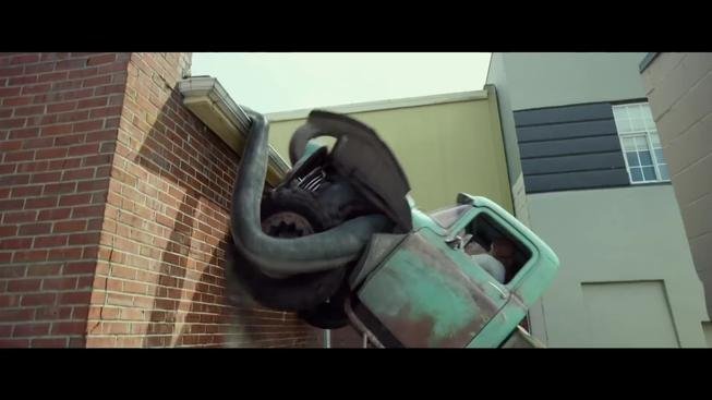 Monster Trucks: Trailer