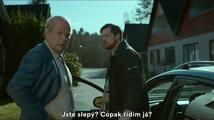 Muž jménem Ove: Trailer