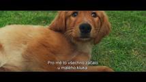 Psí poslání: Trailer