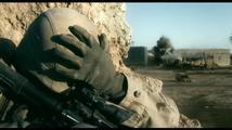 Ulička slávy: Trailer 2