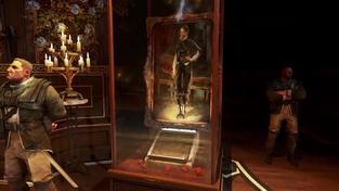 Dishonored 2 – Corvo Attano Spotlight (PEGI)