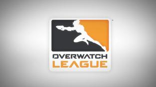 Overwatch - Overwatch League: The Path to Glory