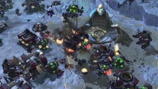 StarCraft II - Co-op Commander Preview: Alexei Stukov