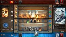 Gwent: The Witcher Card Game - trailer na uzavřenou betu