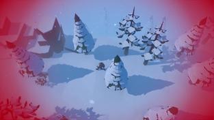 The Wild Eight – gameplay ukázka