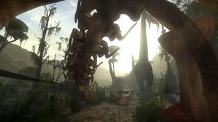 Robinson: The Journey - startovní trailer
