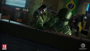 Tom Clancy's Rainbow Six Siege - Free week-end on PC & PS4