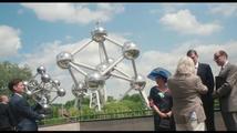 Král belgičanů: Trailer