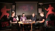 Fight Club #300: Sešli jsme se U Hradeb