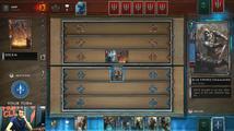 GamesPlay: Gwent (beta)