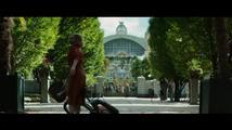 Úkryt v ZOO: Trailer