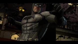 'BATMAN - The Telltale Series' Episode 4: 'Guardian of Gotham' Trailer