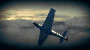 Iron Wings - Dogfighting
