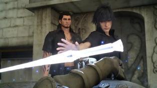 Final Fantasy XV – 101 Trailer