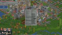 Retro GamesPlay: Transport Tycoon Deluxe (OpenTTD)