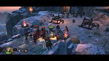 The Dwarves Soundtrack - Performed by Blind Guardian
