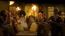 Čertova nevěsta: Trailer
