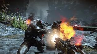 Bulletstorm: Full Clip Edition - oznamovací trailer