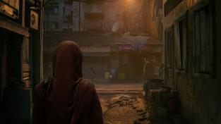 Uncharted: The Lost Legacy - PSX 2016: Announce Trailer
