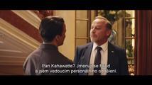 Rande naslepo (2017): Trailer