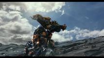 Transformers: Poslední rytíř: Trailer