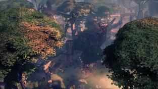 Seven: The Days Long Gone - Environment Teaser
