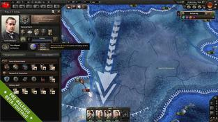 Hearts of Iron IV - Together for Victory Developer Diary