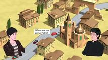 Wheels of Aurelia - Gameplay Trailer